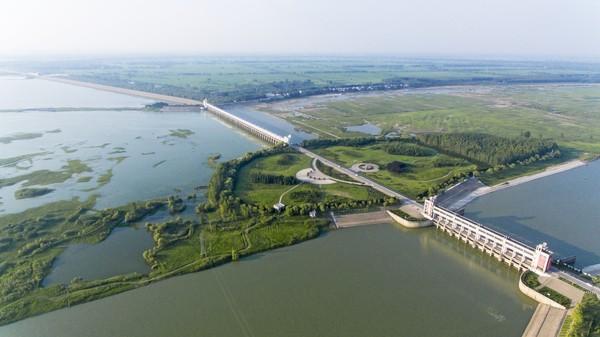 安徽两项工程均为国家172项节水供水重大工程